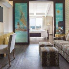 Hotel Corallo комната для гостей фото 5