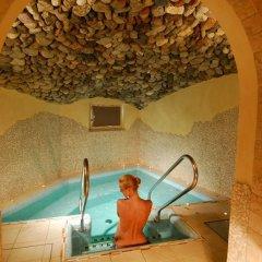 Hotel Gasthof Waldschenke Марленго бассейн
