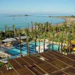 Riva Club N Hotel Окурджалар пляж