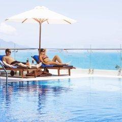 Отель Premier Havana Nha Trang Hotel Вьетнам, Нячанг - 3 отзыва об отеле, цены и фото номеров - забронировать отель Premier Havana Nha Trang Hotel онлайн бассейн фото 2