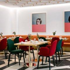 Отель Barcelo Torre de Madrid Испания, Мадрид - 1 отзыв об отеле, цены и фото номеров - забронировать отель Barcelo Torre de Madrid онлайн питание фото 3