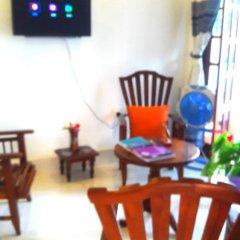 Отель Fresh Air Villa Guest House питание