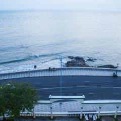 Bao Dam Hang Hai Hotel пляж фото 2