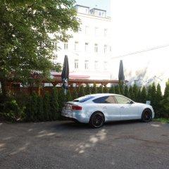 Отель de Saxe Германия, Лейпциг - отзывы, цены и фото номеров - забронировать отель de Saxe онлайн парковка