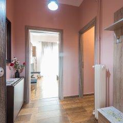 Отель Stylish Home in Koukaki удобства в номере