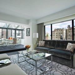 Отель Loews Regency New York Hotel США, Нью-Йорк - отзывы, цены и фото номеров - забронировать отель Loews Regency New York Hotel онлайн комната для гостей фото 5