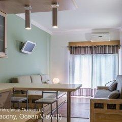 Отель Akisol Monte Gordo Ocean фото 8