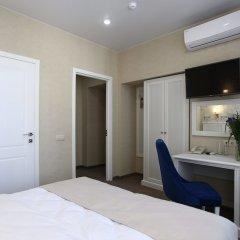 Гостиница Чайковский комната для гостей фото 7
