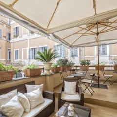 Отель Little Queen Италия, Рим - отзывы, цены и фото номеров - забронировать отель Little Queen онлайн питание
