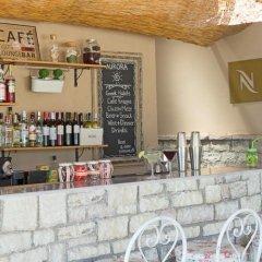 Отель Aurora Hotel Греция, Корфу - 1 отзыв об отеле, цены и фото номеров - забронировать отель Aurora Hotel онлайн гостиничный бар