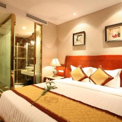 Tirant Hotel комната для гостей