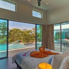 Отель Vichuda Hills комната для гостей