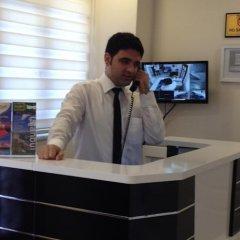Emir Hotel Стамбул удобства в номере фото 2