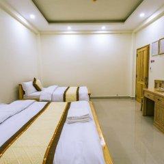 Отель Bon Mua Далат комната для гостей фото 5