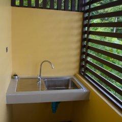 Отель The pearl hometel ванная