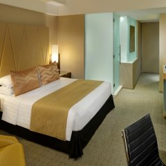 Отель PARKROYAL COLLECTION Marina Bay 5* Улучшенный номер фото 10