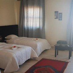 Отель Al Baraka des Loisirs Марокко, Уарзазат - отзывы, цены и фото номеров - забронировать отель Al Baraka des Loisirs онлайн комната для гостей фото 5