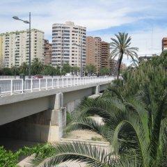 Отель Apartamentos Plaza Picasso Испания, Валенсия - 2 отзыва об отеле, цены и фото номеров - забронировать отель Apartamentos Plaza Picasso онлайн фото 5