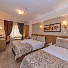 Laleli Gonen Hotel Турция, Стамбул - - забронировать отель Laleli Gonen Hotel, цены и фото номеров комната для гостей фото 2