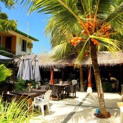 Отель Casadana Thulusdhoo Остров Гасфинолу питание фото 3