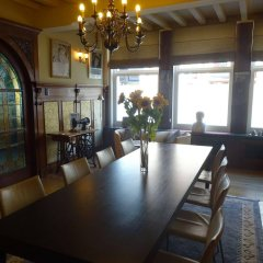 Отель Guesthouse Maison de la Rose фото 2