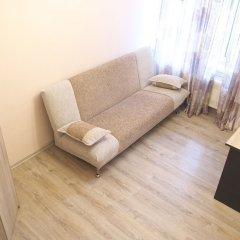 Гостиница Domumetro na Golovinskom shosse комната для гостей фото 3