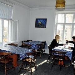 Отель Euroglobe Дания, Фредериксберг - отзывы, цены и фото номеров - забронировать отель Euroglobe онлайн питание фото 2