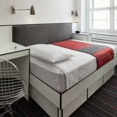 Отель Pod 51 США, Нью-Йорк - 9 отзывов об отеле, цены и фото номеров - забронировать отель Pod 51 онлайн комната для гостей