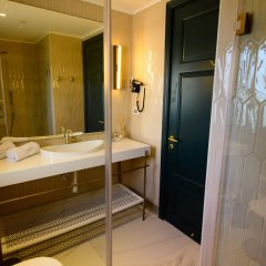 Zamarin Hotel Израиль, Зихрон-Яаков - отзывы, цены и фото номеров - забронировать отель Zamarin Hotel онлайн ванная