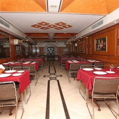 Hotel Kohinoor гостиничный бар