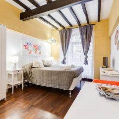 Отель Trastevere Suite-Mattonato комната для гостей фото 4