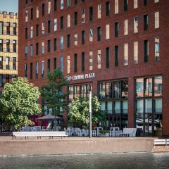 Отель Crowne Plaza Amsterdam South фото 3