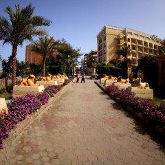 Отель King Tut Aqua Park Beach Resort - All Inclusive фото 2