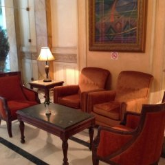 Tunisia Palace in Tunis, Tunisia from 81$, photos, reviews - zenhotels.com guestroom photo 10
