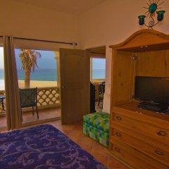 Отель Las Mananitas LM BB2 2 Bedroom Condo By Seaside Los Cabos комната для гостей фото 2
