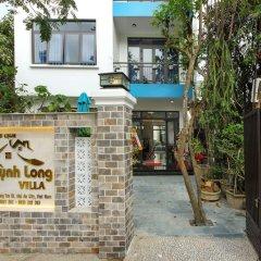 Отель Quynh Long Homestay фото 2
