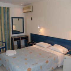 Stefanakis Hotel & Apartments комната для гостей