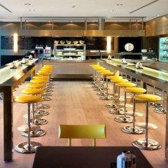 Отель Hyatt Regency Düsseldorf Германия, Дюссельдорф - отзывы, цены и фото номеров - забронировать отель Hyatt Regency Düsseldorf онлайн питание