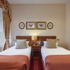 Old Waverley Hotel комната для гостей