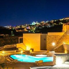 Отель Moonlight Apartments Греция, Остров Санторини - отзывы, цены и фото номеров - забронировать отель Moonlight Apartments онлайн фото 2