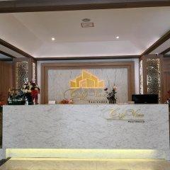 Отель Cityview Residence интерьер отеля