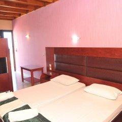 Апартаменты Kerkyra Apartments комната для гостей фото 3