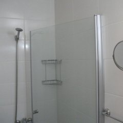 Palmiye Pansiyon Турция, Карабурун - отзывы, цены и фото номеров - забронировать отель Palmiye Pansiyon онлайн ванная