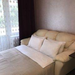Отель Inndays on Profsouznaya 110 Москва комната для гостей фото 3