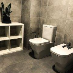 Отель Classic Flat Valencia ванная