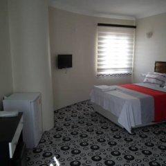 Hotel Mirva сейф в номере
