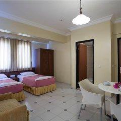 Amaris Apartments Турция, Мармарис - 2 отзыва об отеле, цены и фото номеров - забронировать отель Amaris Apartments онлайн комната для гостей фото 5