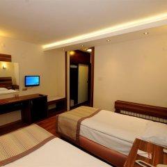 Hotel Yiltok комната для гостей