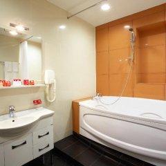 Парк Сити Отель 4* Стандартный номер с разными типами кроватей фото 18