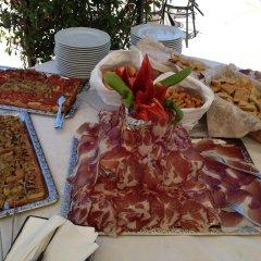 Отель Demy Hotel Италия, Аулла - отзывы, цены и фото номеров - забронировать отель Demy Hotel онлайн питание фото 2